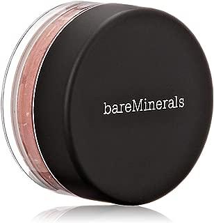 Bare Escentuals bareMinerals Blush for Women, Aubergine, 0.03 Ounce