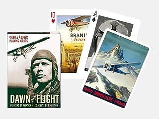 Piatnik 00 1534 Dawn of Flight Playing Cards