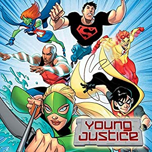 Young Justice (2011-2013)