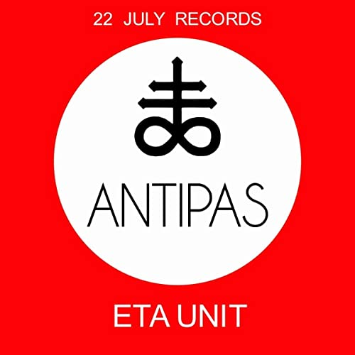 Eta Unit (Original Mix) by Antipas on Amazon Music - Amazon com