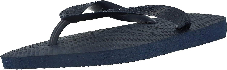 Unisex Kids Havaianas Top Summer Lightweight Rubber Flip Flop Sandals