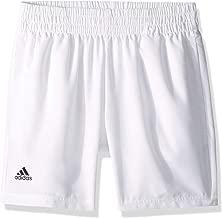 boys white tennis shorts