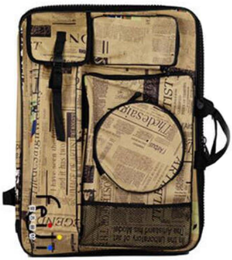 4K Canvas 35% OFF Portfolio Carry At the price ShoulderBag B MultifunctionalDrawboard