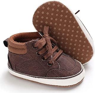 newborn boy sneakers