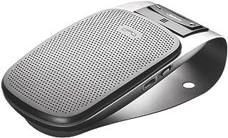 Jabra Drive Bluetooth Carkit Autospeaker – Ruisonderdrukkende Handsfree Microfoon en Speaker om te Bellen, Muziek te Strea...