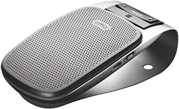 Jabra DRIVE Bluetooth Speakerphone - Black/Silver