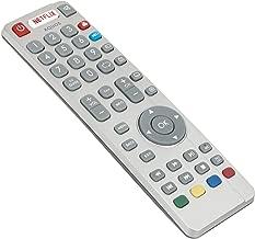 ALLIMITY SHW/RMC/0116 Télécommande remplacée pour Sharp Aquos UHD 4K Smart 3D TV LC-43CUG8462KS LC-49CUG8461KS LC-55CUG8462KS LC-32CFG6022K LC-32CFG6032E LC-32CFG6351K LC-40CFG6242E