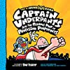 Captain Underpants and the Perilous Plot of Professor Poopypants: Captain Underpants, Book 4