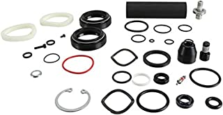pike solo air full service kit