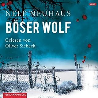 Böser Wolf Titelbild