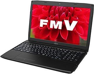 富士通 FMV LIFEBOOK AH30/S FMVA30SB Microsoft Office 2013 Personal Premium DVD-RW 1366*768 15.6 インチ 320GB 4GB AMD E1-2100 Win...