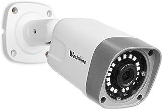 Westshine Security IP Camera, 2MP POE(Power Over Ethernet) IP Camera, Home Surveillance Bullet Indoor Outdoor Network CCTV...