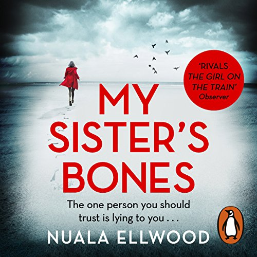 My Sister's Bones audiobook cover art