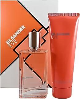 Jil Sander Eve Femme/Woman Set (Eau de Toilette, 30ml + Loción Corporal, 75ml)
