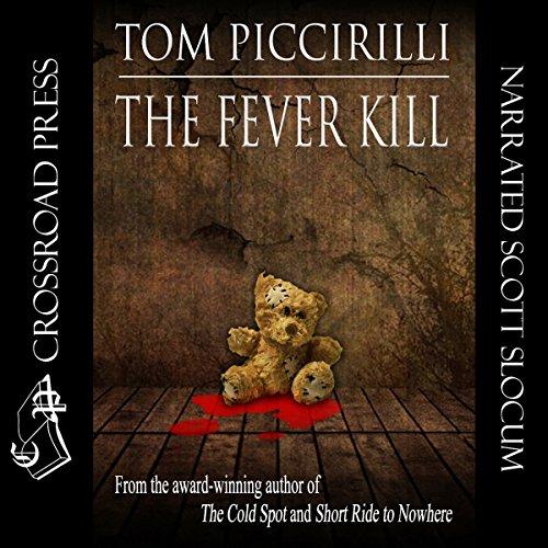 The Fever Kill audiobook cover art