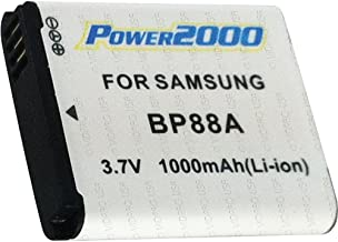 Power2000 ACD-405 Rechargeable Battery for Samsung BP88A