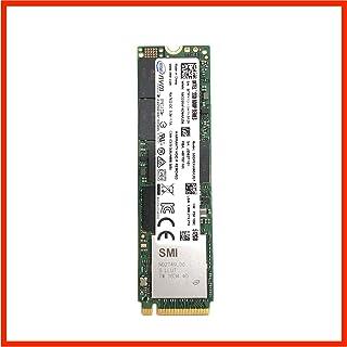 Intel (Nuevo) New 600P Series 512GB 500GB SSD NVMe PCIe 3.0 x 4 M.2 2280 80mm SSDPEKKW512G7 SSDPEKKW512G7X1 Solid State Drive
