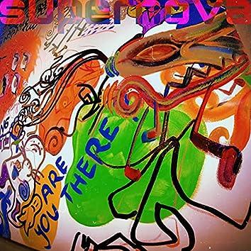 SUPERNOVA (feat. Phil, Jules Olson & Simitree)