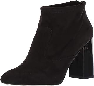 حذاء الكاحل Kortney النسائي من Franco Sarto