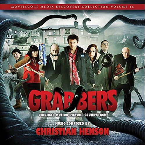 Grabbers  OST