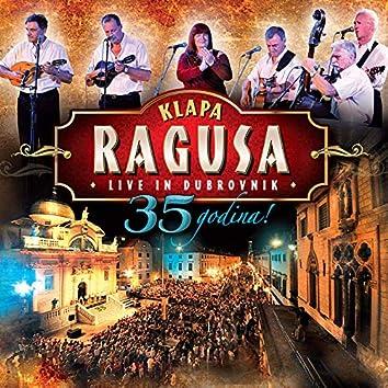 35 godina (Live in Dubrovnik)