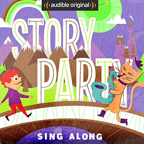 Story Party: Sing Along cover art