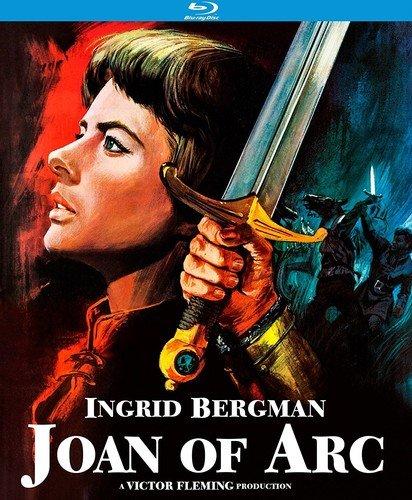 Joan of Arc [Blu-ray] -  Victor Fleming, Ingrid Bergman