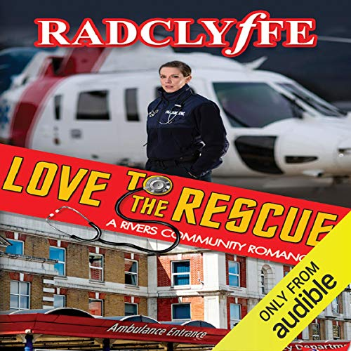 Love to the Rescue: A Rivers Community Romance cover art