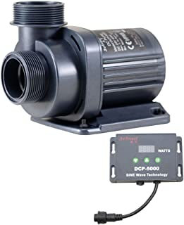 return pump for 75 gallon tank