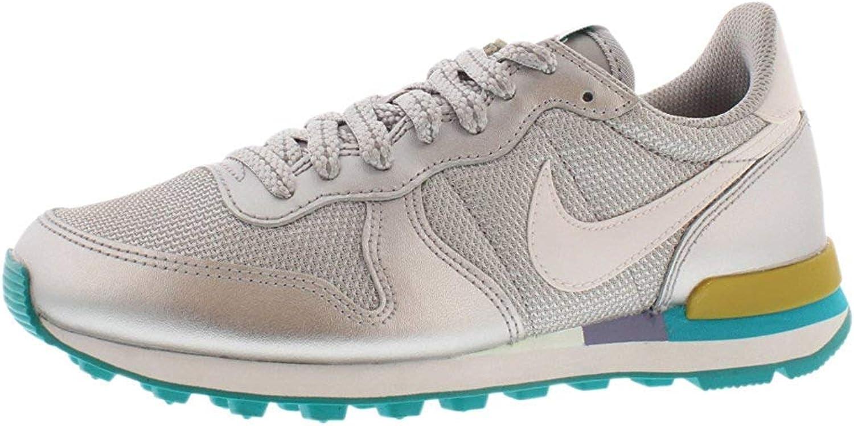 Mens Nike Landshark BLACK   WHITE 318728-011