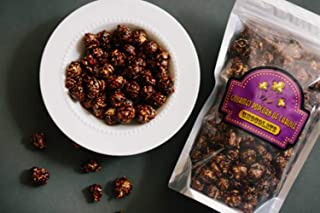 Gourmet Popcorn Snack, All Natural, Organic & Gluten Free | MADE IN USA! (Chocolate, 6oz)