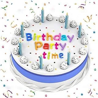 Happy Birthday To Ya