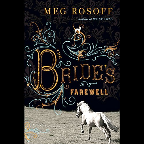 The Bride's Farewell  audiobook cover art