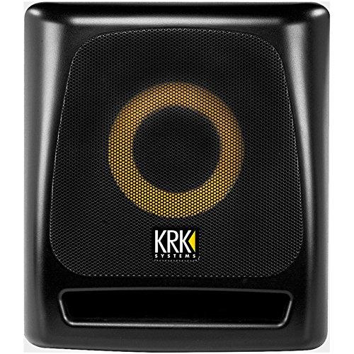 KRK 8S2-8'' Studio Subwoofer