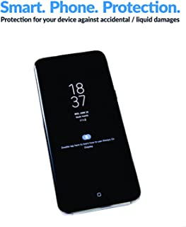 OneAssist 1 Year Accidental, Liquid and Screen Protection Plan for Mobile and Tablets Between Rs. 60001 - Rs. 80000,Only Devices