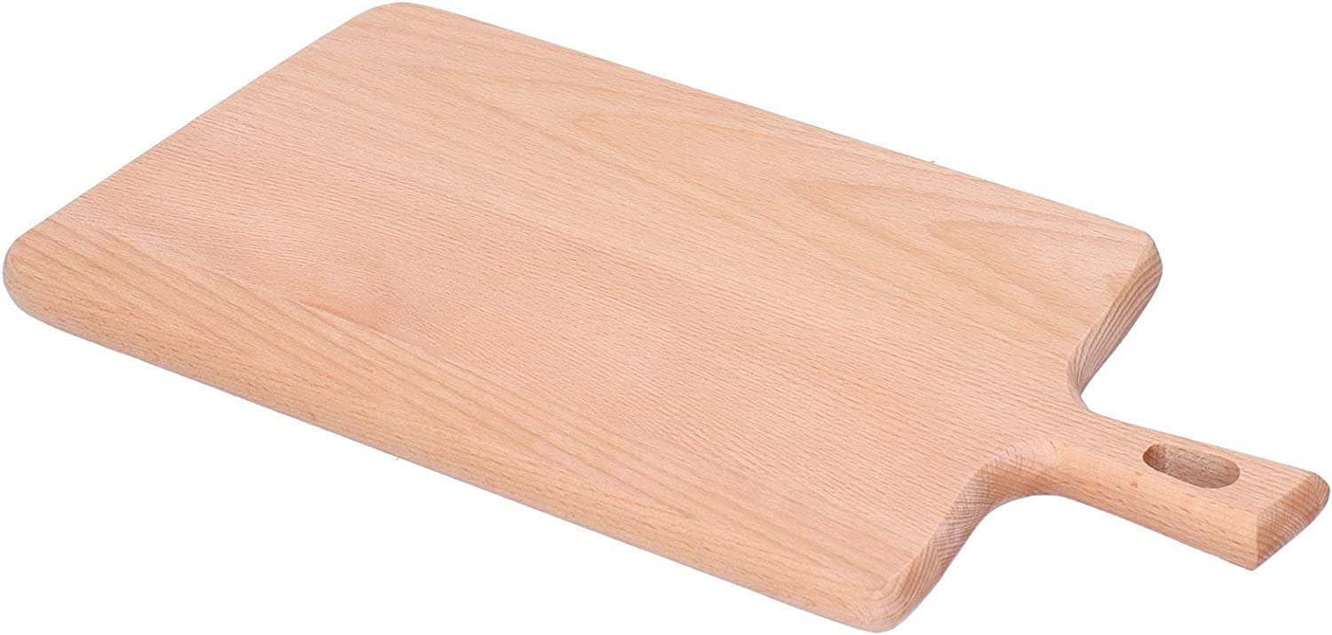 Surebuy Ranking TOP3 Wood Cutting Material 36x19x1 Board Indianapolis Mall