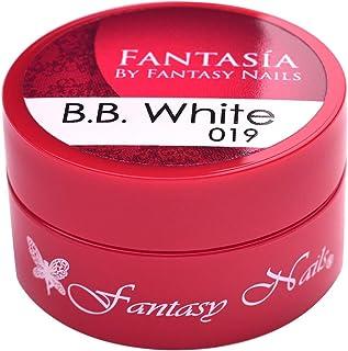 ファンタジーネイル ベイビーブーマーホワイト 4g