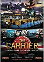 Carrier: North Carolina Vs Michigan State [DVD] [Import]