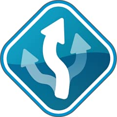 Free turn by turn Navigation for the whole world Voice guidance Advanced Route Planning using customisable vehicle presets Add favorites