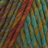 Lanas Katia Inca 103 magenta color turquesa 100 g