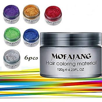 multi cream hårfärg