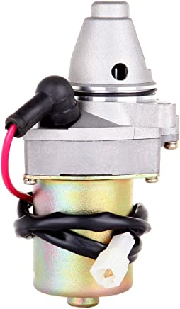 Replacement Parts Starters JRL New Starter Motor for