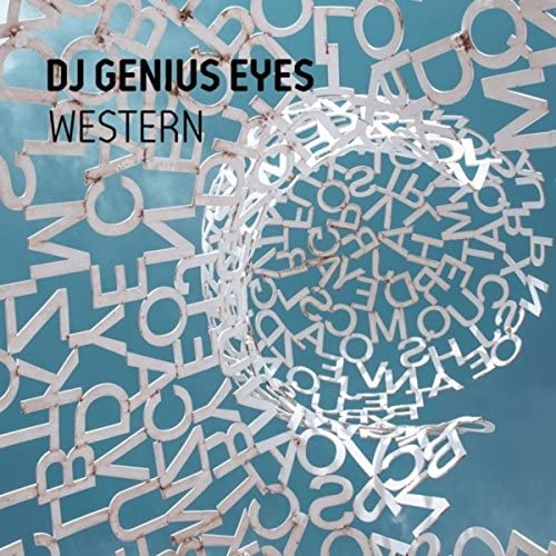 DJ Genius Eyes