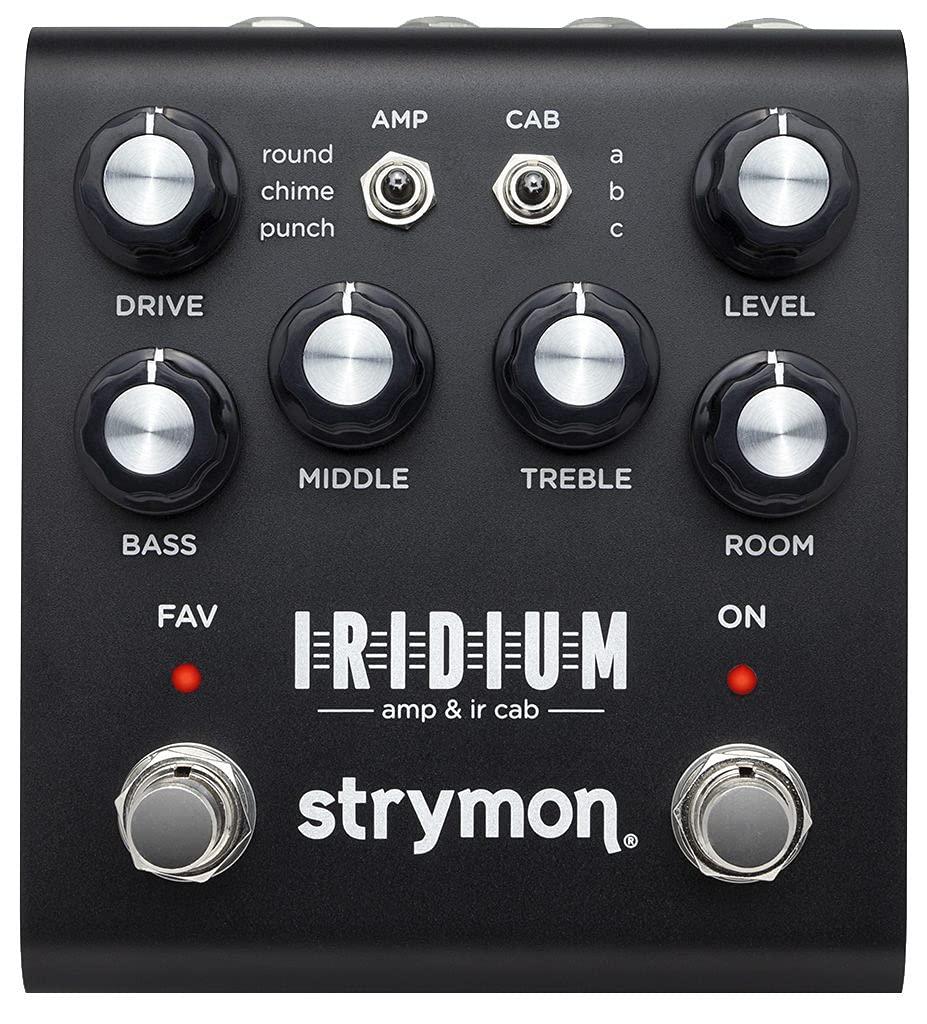 エフェクター画像 Strymon Iridium