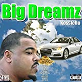 Hustlin' Gettin' It (feat. DNA Forensics, G-West & Ecay Uno) [Explicit]