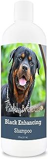 Healthy Breeds Rottweiler Black Enhancing Shampoo 8 oz