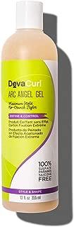 DevaCurl Arc Angel; Control Styling Gel; 12 Fl Oz (Pack of 1)