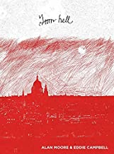 From Hell by Alan Moore (2016-10-04)