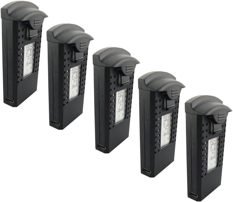 Fytoo 3.7V 900mah Lithium Battery Outlet Atlanta Mall ☆ Free Shipping DM107S SG700 S169 for Folding