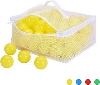 Best yellow ball pit balls Reviews